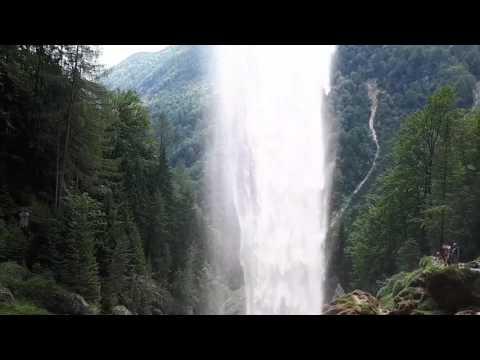Slovenia Travel Quiz • Where was I here #1 ?