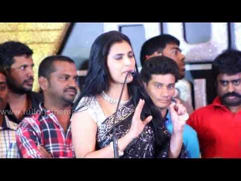 Actress Kasturi @ Nagaraja Cholan M.A., M.L.A. (Amaithipadai Part-2) Audio Launch