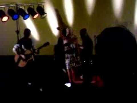 Sarah Connor live From Zero To Hero