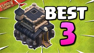 Top 3 BEST TH9 Attack Strategies in 2020 for 3 Stars (Clash of Clans)