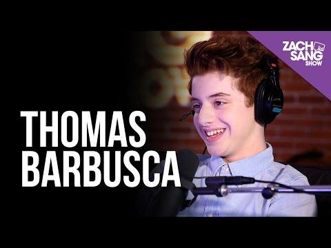 Thomas Barbusca  Full