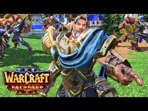 Warcraft III: Reign of Chaos Windows, Mac game - Mod DB