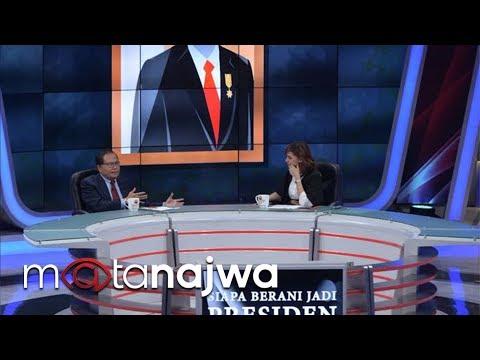 Part 1 - Siapa Berani Jadi Presiden: Rizal Ramli, Lagi dan Lagi Deklarasi Capres