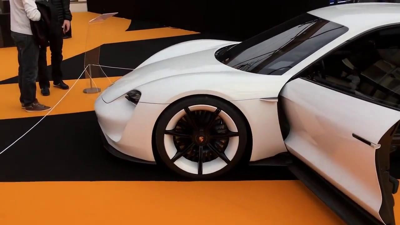 Fastest Future Car In The World/Future Car Brands