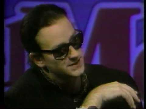 U2, Crowded House, Cutting Crew. GOOD ROCKIN' TONITE mp4