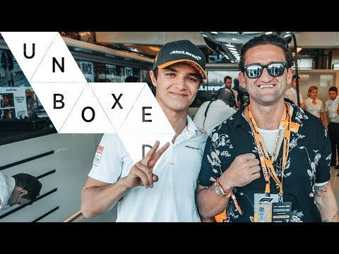 McLaren Unboxed | Curtain Call | #AbuDhabiGP
