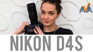 Профессиональный зеркальный фотоаппарат Nikon D4S обзор от AVA.ua(Видео #обзор - #Nikon #D4S от http://ava.ua/ . Сравнить цены на фотоаппараты Nikon: http://ava.ua/category/10/34/b468/ . В этот раз на обзоре..., 2015-03-11T10:11:27.000Z)