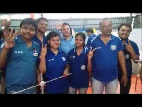 West Bengal Radio Club (Amateur Club) and NIAR