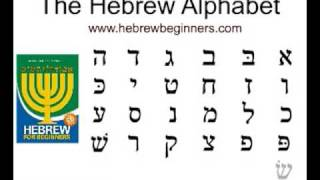 how to write ava in hebrew