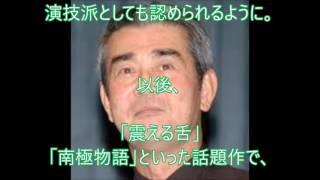 渡瀬恒彦さん、壮絶闘病死…男の色気漂う演技で存在感 「仁義なき戦い」...