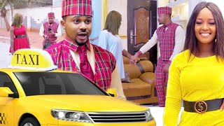 The Billionaire Pretend As A Taxi Driver To Find A Wife