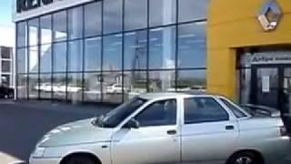 Купить ВАЗ 2110 с пробегом бу в Балаково, Саратове.  Автосалон Элвис Trade in центр