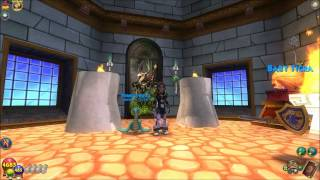 Wizard101 Tutorial- How to Level up Faster