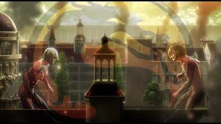 Attack on Titan - Mortal Kombat Theme