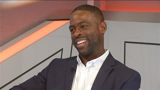 Emmy-Winner Sterling K. Brown on NBC's 'This Is Us'