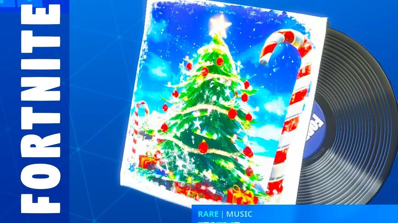 Christmas Music Background.Fortnite Christmas Music Background Instrumental Xmas Christmas Winter Instrumental Music 1 Hour