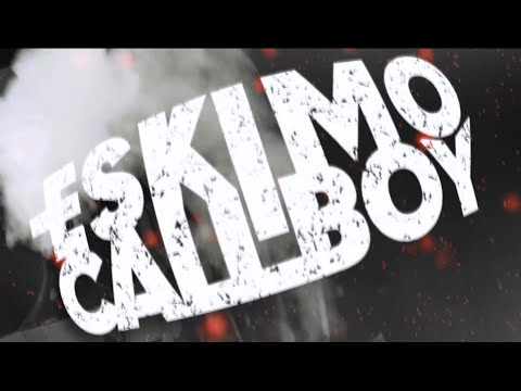 Eskimo Callboy - Pitch Blease (Lyric Video)