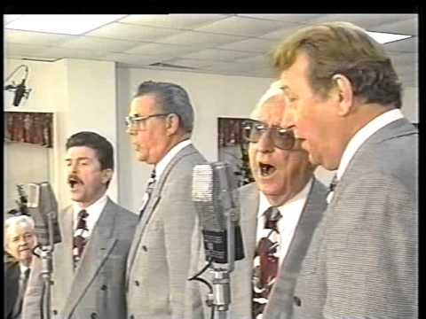 "I Know He Heard My Prayer. The  Palmetto State Qt. 1995. ""Atlanta Sings All-Nite"""