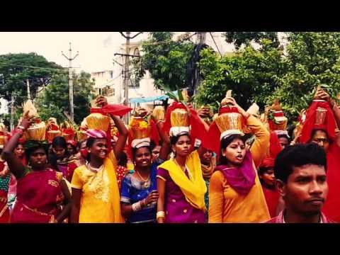 Sri Muthyalamma Thirunallu NELLORE
