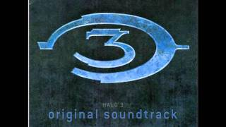 Halo 3 Soundtrack-25. Ending. Wake Me When You Need Me