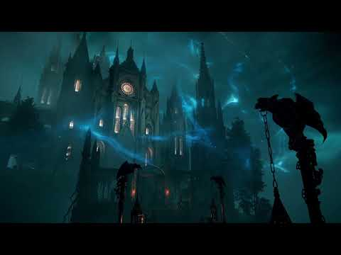 Gameplay Trailer di Elden Ring ITALIANO.