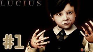 Lucius #1 - МАЛЕНЬКИЙ ЗАСРАНЕЦ