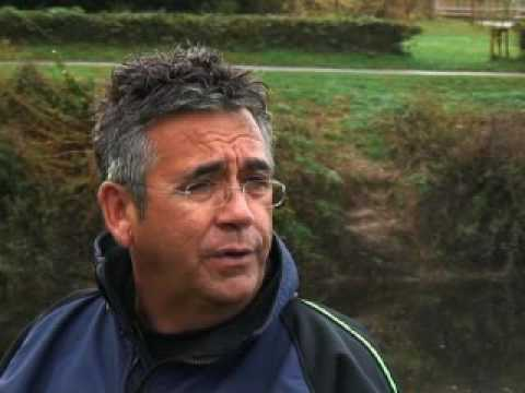 2009 Drennan Cup Final Day 1: River Wye