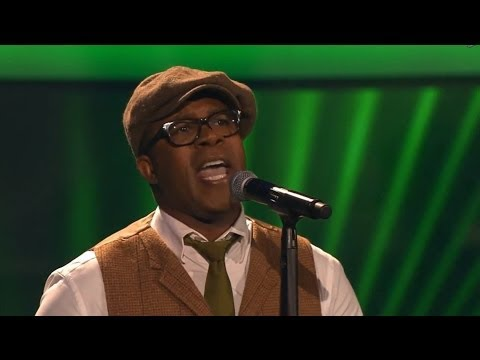 David Whitley - Freedom   The Voice of Germany 2013   Blind Audition