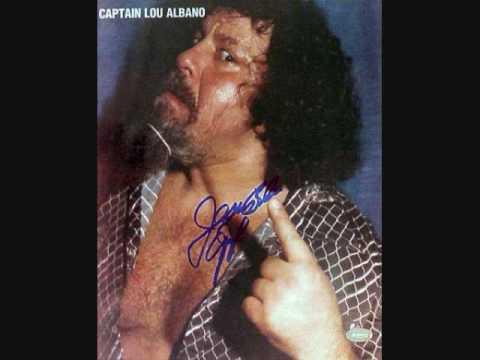 Captain Lou Albano Tribute