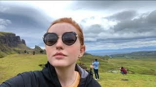 scotland episode 2 🌱