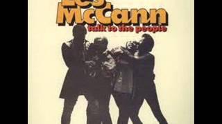 Les Mccann - What
