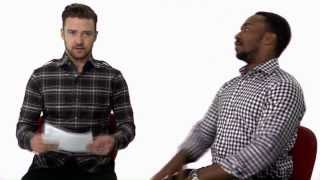 Max 60 seconds with runner runner's anthony mackie (cinemax)
