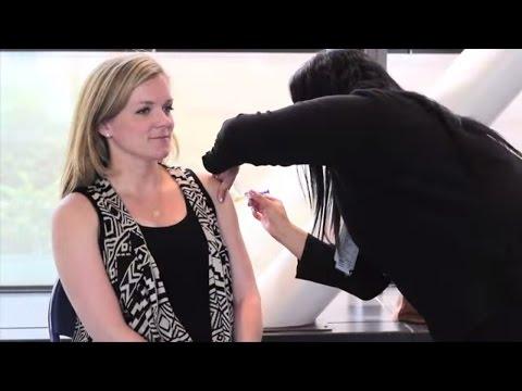 Texas Children's Pavilion for Women – Influenza PSA (30 seconds)