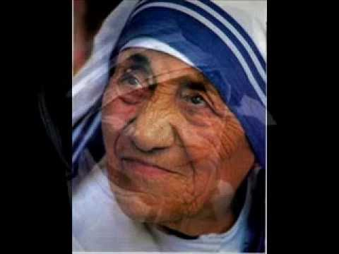 Mother Teresa Sweet Sweet Spirit IMPERIALS