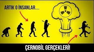 ÇERNOBİL ve radyasyon gerçekleri! (BUNU BİLMENİZ GEREK)
