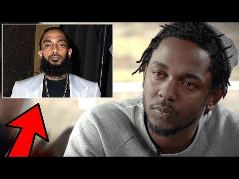 Rappers React To Nipsey Hussle Passing Away