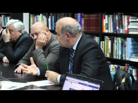 """Victor Stepaniuc """"Ce va fi cu Moldova"""" 13 octombrie 2015"""