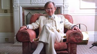 Passage: Tom Wolfe