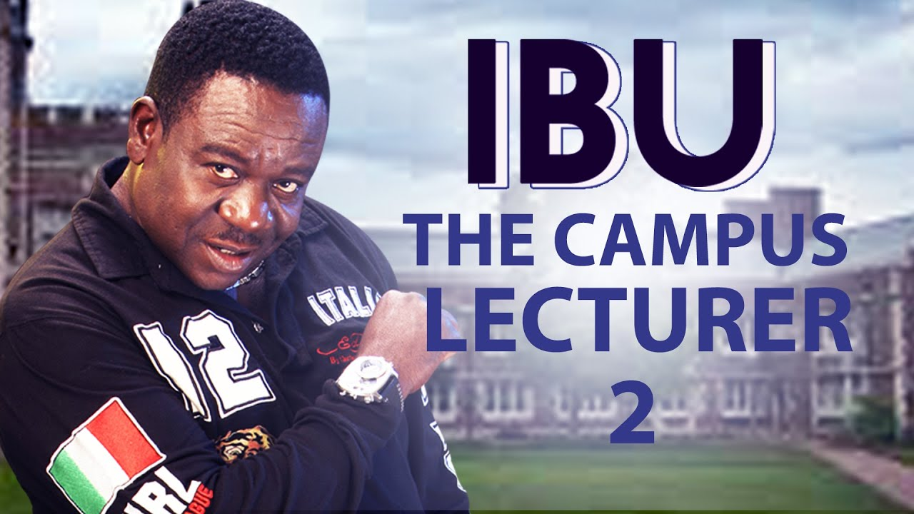Download Ibu The Campus Lecturer [Part 2] - Latest 2016 Nigerian Nollywood Comedy Movie (English Full HD)