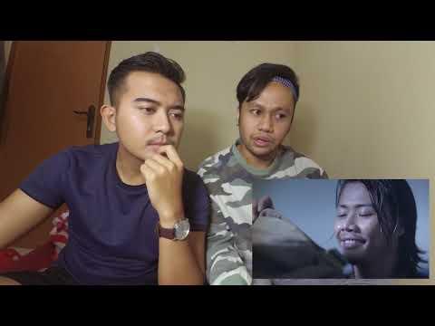 Sejati (Official Music Video) - Faizal Tahir [REACTION]