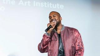 SAIC Artist Talk: Kanye West (HON 2015)