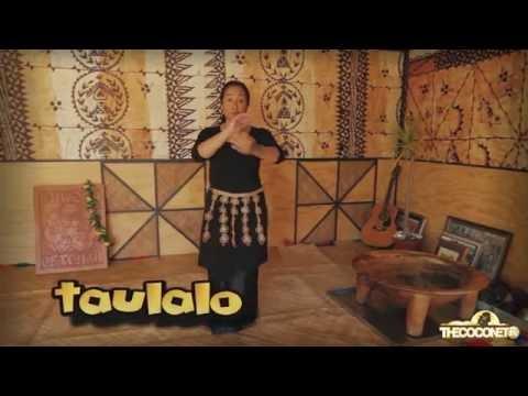 How to Tau'olunga