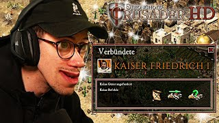 Hand in Hand mit dem Carry | Stronghold Crusader HD