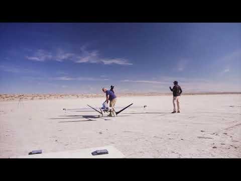 Iris Automation Reno River Rescue Trials