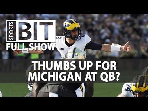 Sports BIT | Key Week 6 College Football Matchups | Thursday, Oct. 5