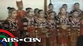 TV Patrol South Central Mindanao - Dreamweavers Children's Choir wagi sa Indonesia