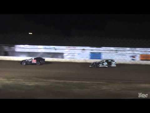 35 Raceway Park | 9.6.15 | Modifieds | Heat 3