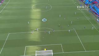 Goals Outside Penalty Area Clip 4 - FIFA World Cup™ Russia 2018