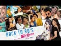 HINDI OLD MASHUP | BACK TO 90'S MASHUP 2019 | DJ RINK | VDJ Jakaria | Full HD Song