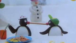 O aniversario de Pingu -  CONHEÇA NOSSA REDE DE AMIGOS FAÇA NOVOS AMIGOS
